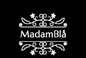 Madam Blå
